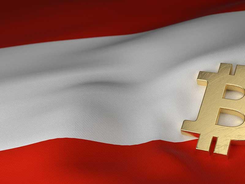 bitcoin, austria
