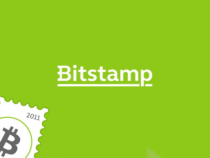 Bit Stamp