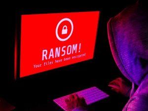 Ransomware & Bitcoin