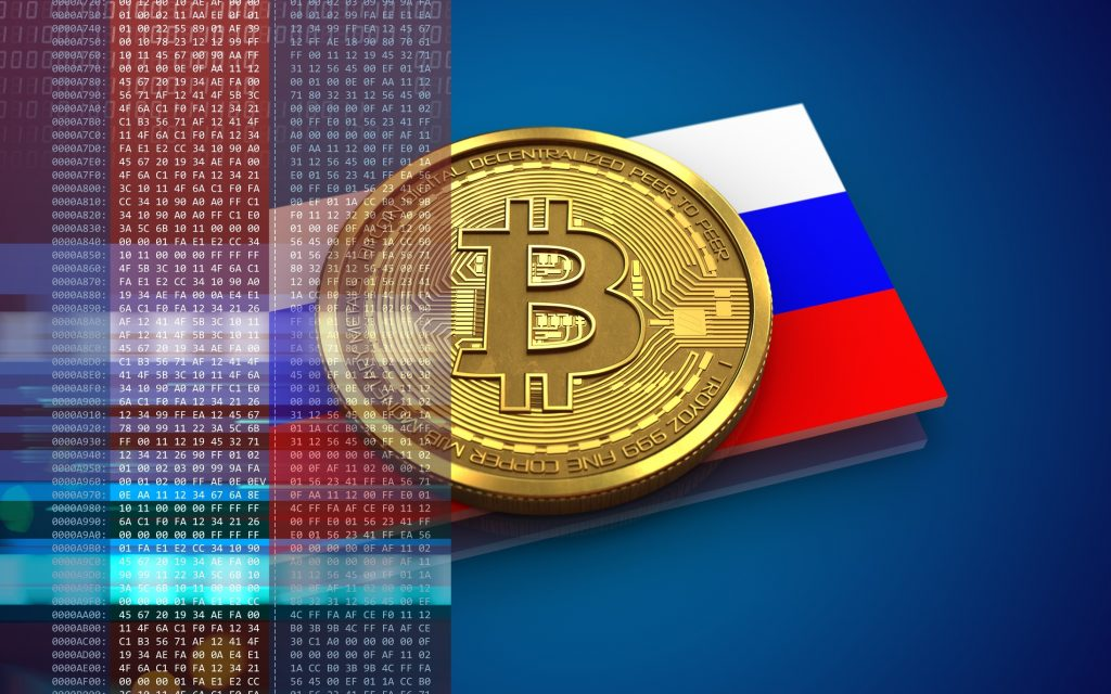 Russian finance ministry wants to make crypto mining illegal bitcoin russia ccuart Choice Image