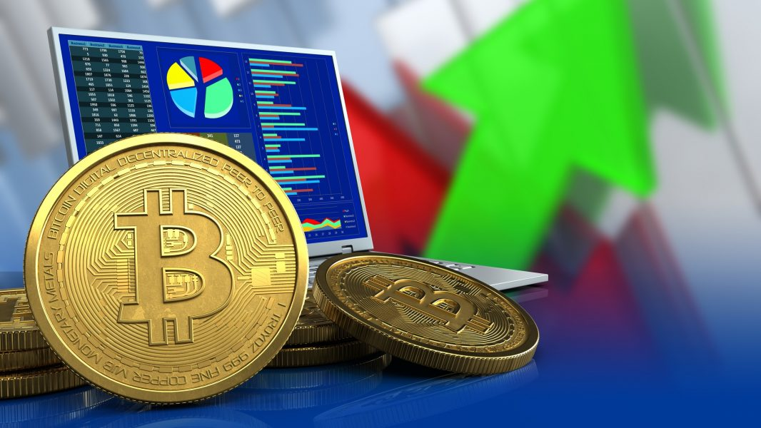 Is it good to invest in bitcoin today