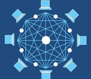 blockchain image