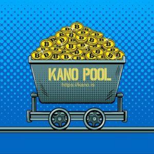 Kano CK Pool