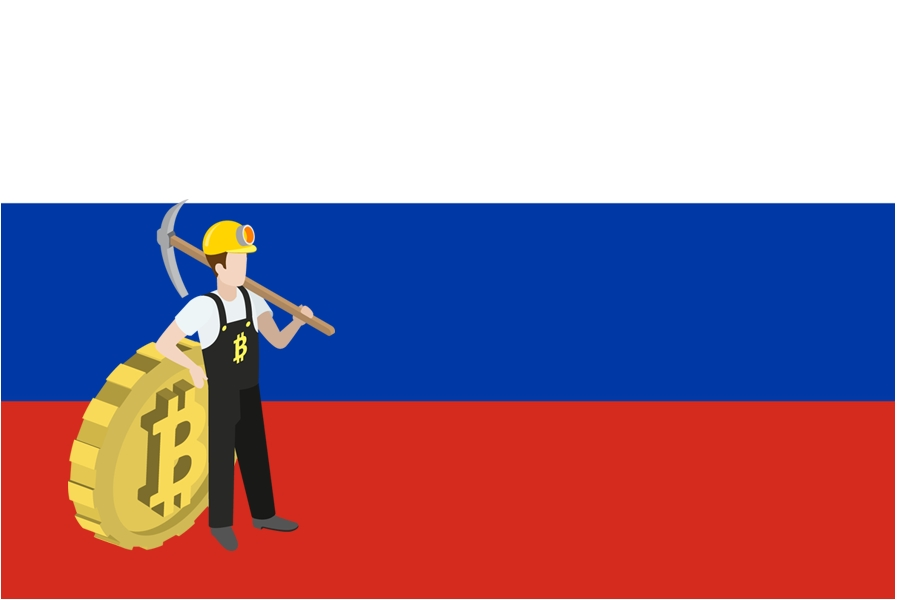 New Investment Made in Crypto Mining by Russian Businessman