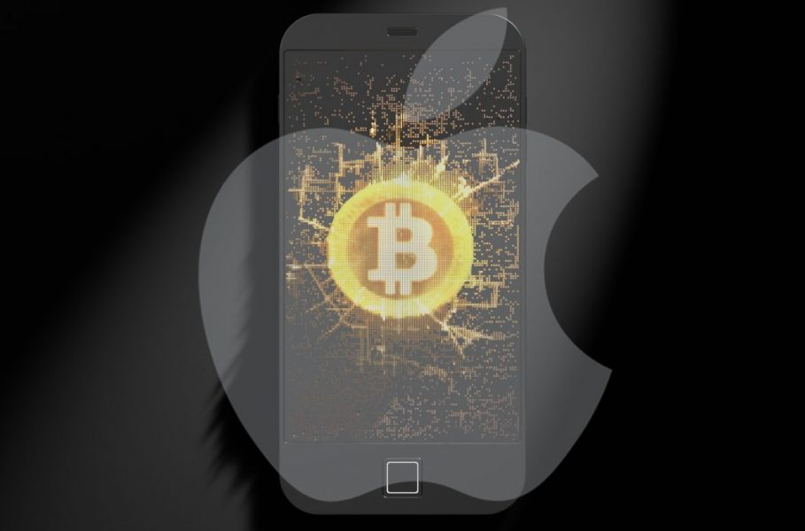 Best Bitcoin Apps for iOS 2018