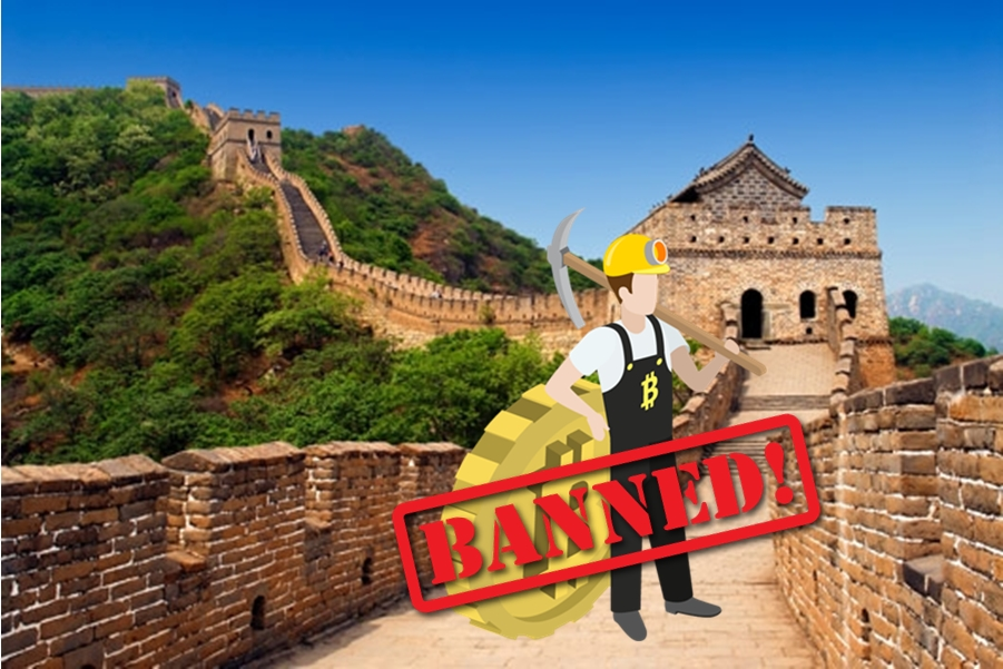 China Plans to Shut Down Bitcoin Mining: Is This a Strategy?