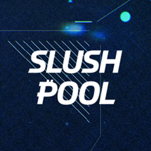 Slush Pool logo