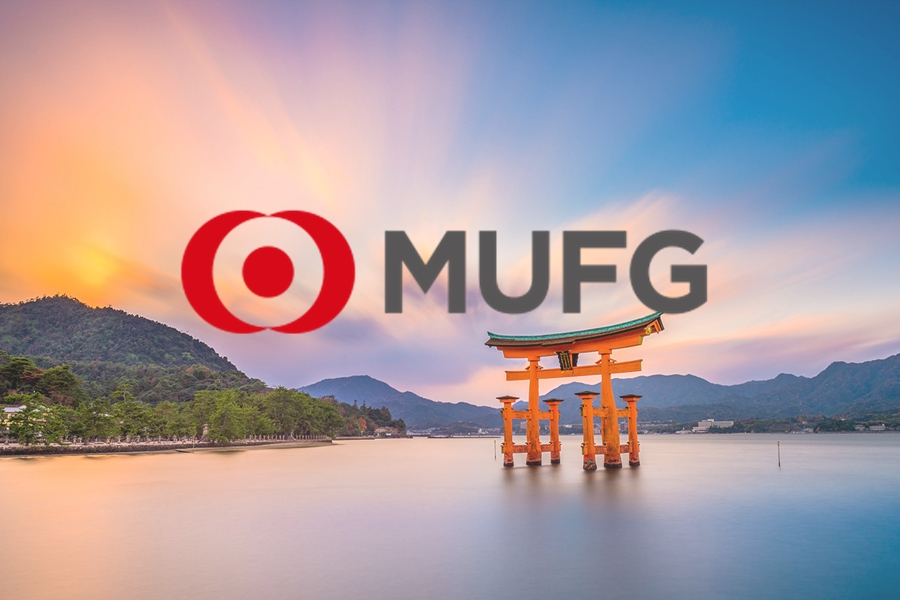 MUFG - New Japanese Digital Coin
