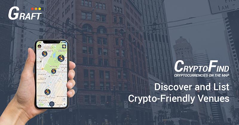 CryptoFind GRAFT Blockchain
