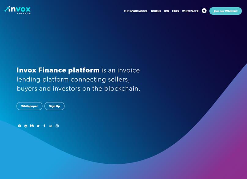 invox finance
