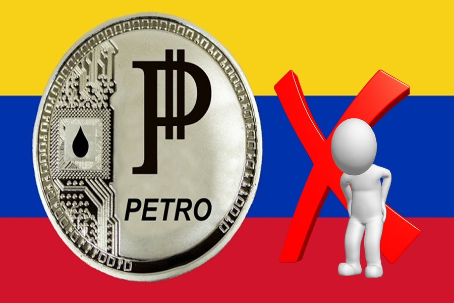 How to purchase petro cryptocurrency
