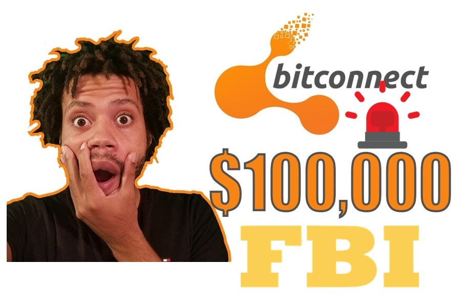 Former bitconnect promoter was interviewed by fbi see why spread the love stopboris Choice Image