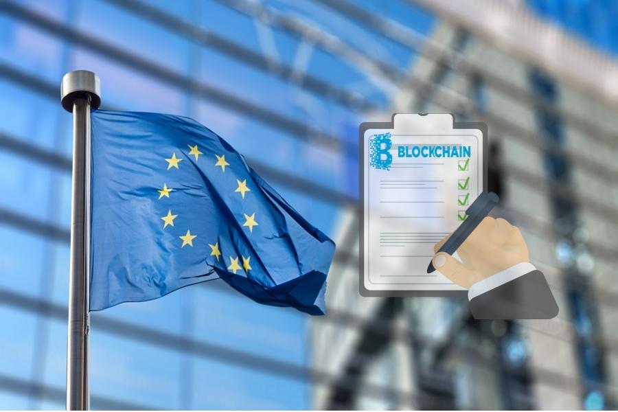 european union cryptocurrency