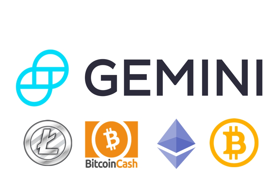 buy cryptocurrency with gemini