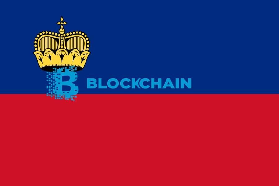 financial market authority of liechtenstein fma cryptocurrency ico