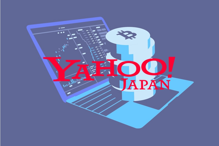 yahoo cryptocurrency exchange
