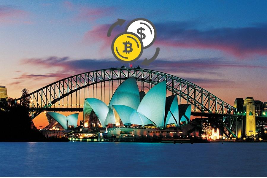 australian cryptocurrency exchanges are under regulation