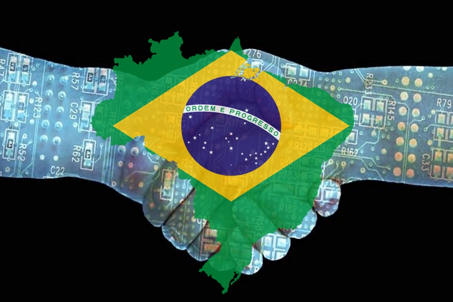 cryptocurrency in brazil