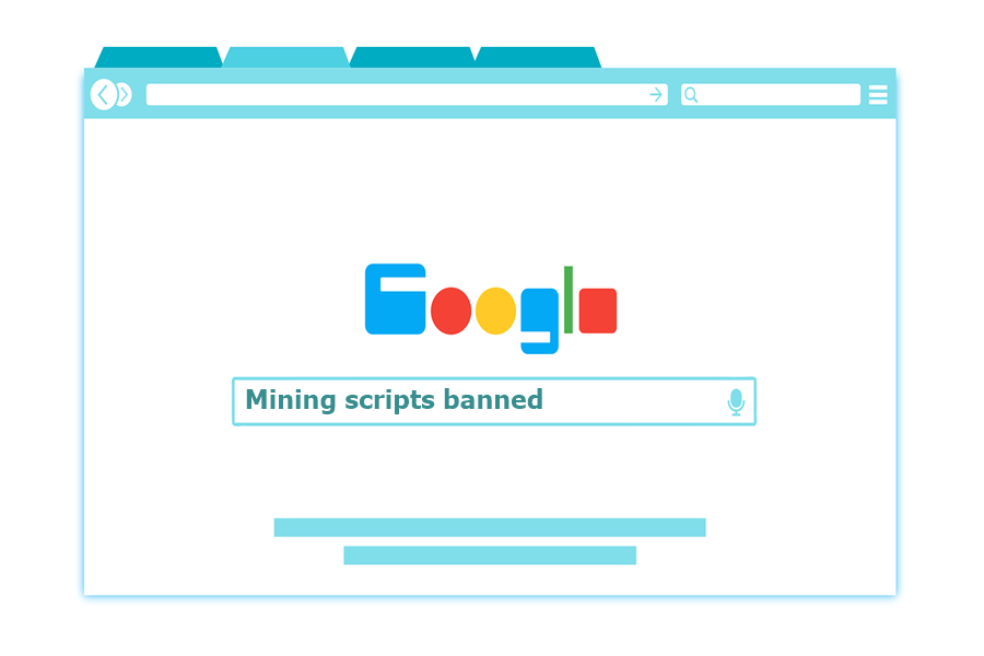 Google Banns Crypto Mining Scripts For Chrome Store - Coindoo