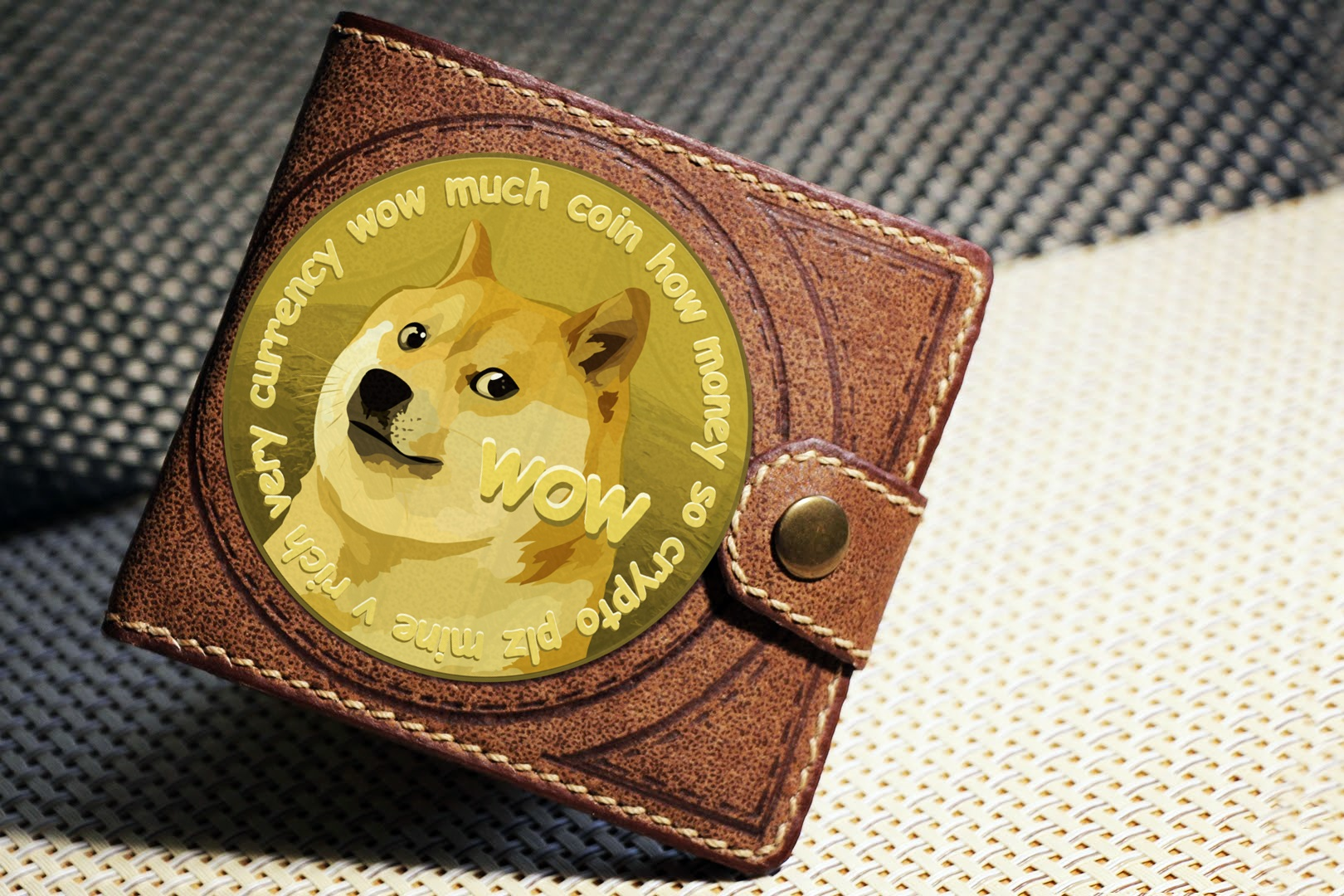 dogecoin - photo #23