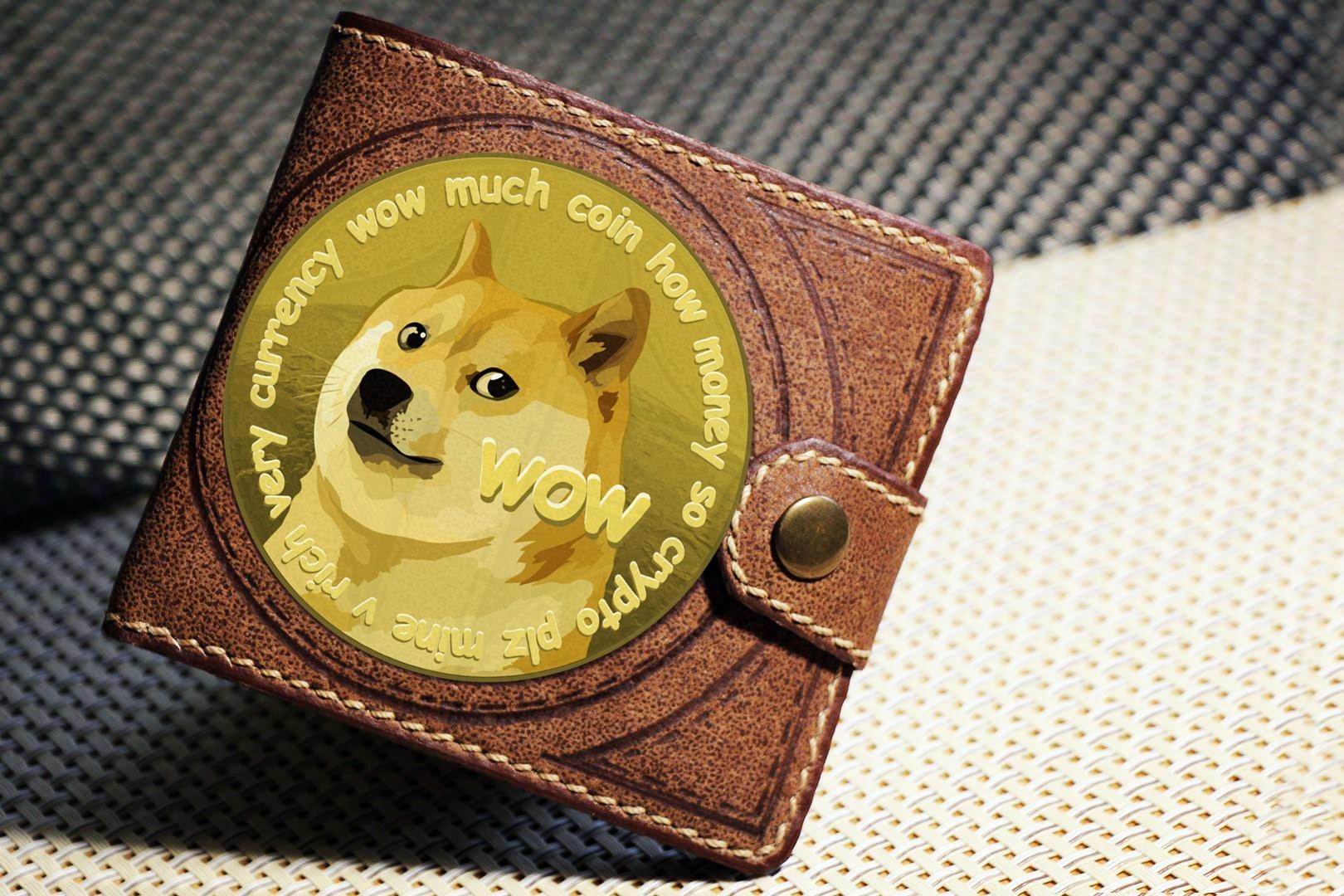 doge-wallet