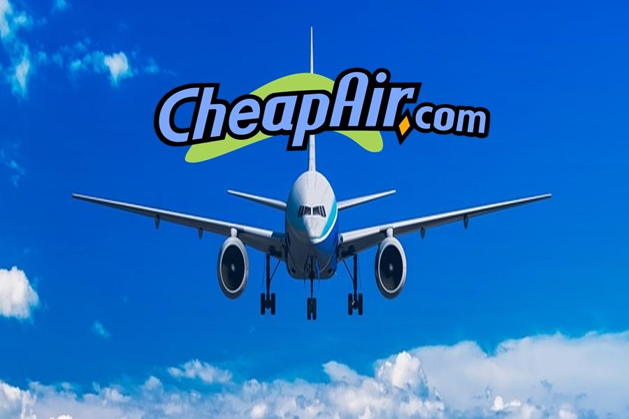 www.cheapair.com