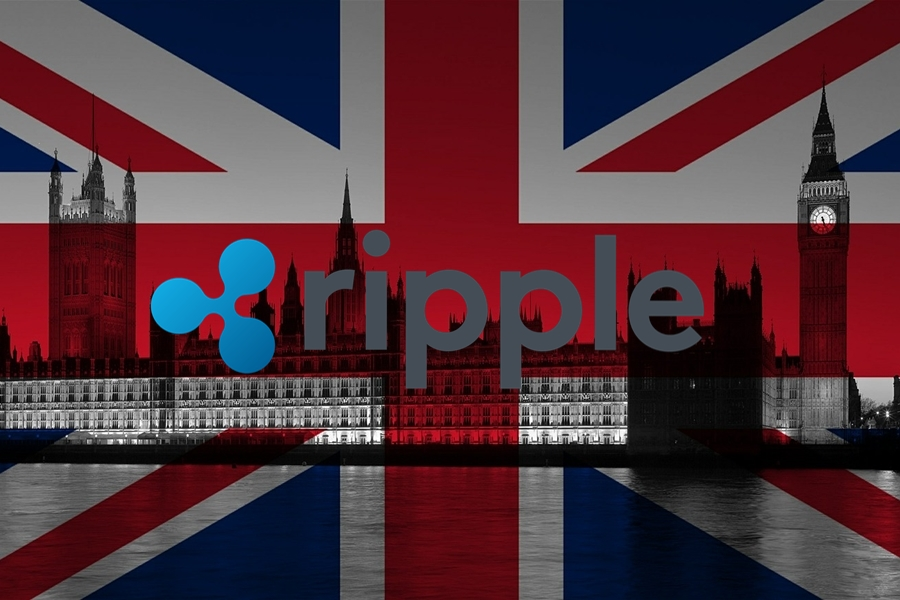 Image result for ripple in british parliament