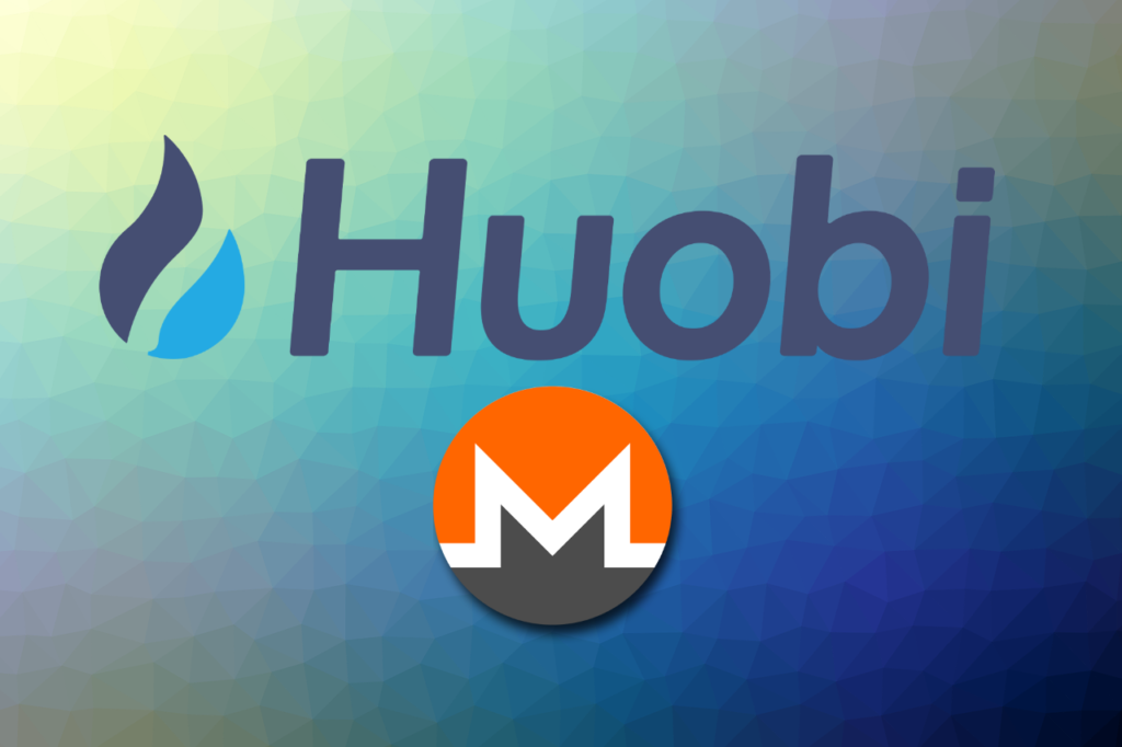 Huobi Announces Monero XMR Listing