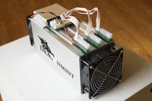 DragonMint T1 Mining Device