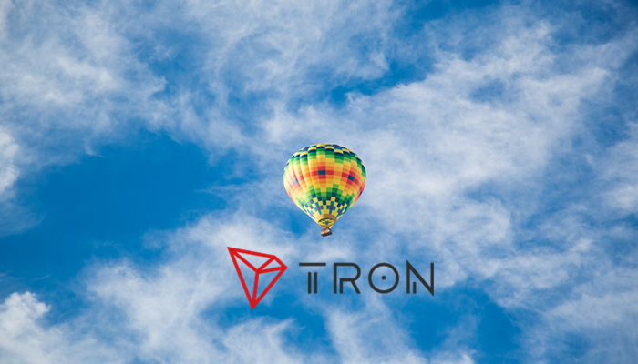 TRON Announces a 9,000,000 TRX Airdrop - Coindoo