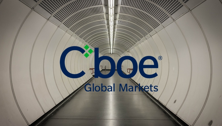 CBOE Allegedly Waiting on CFTC Approval to Launch Ethereum (ETH) Futures