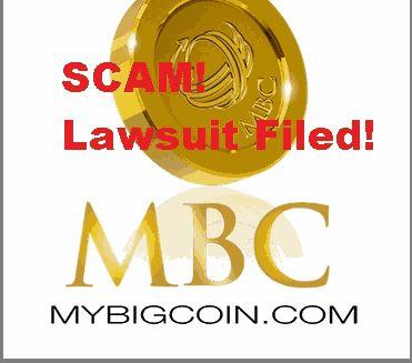 Mybigcoin pay scam