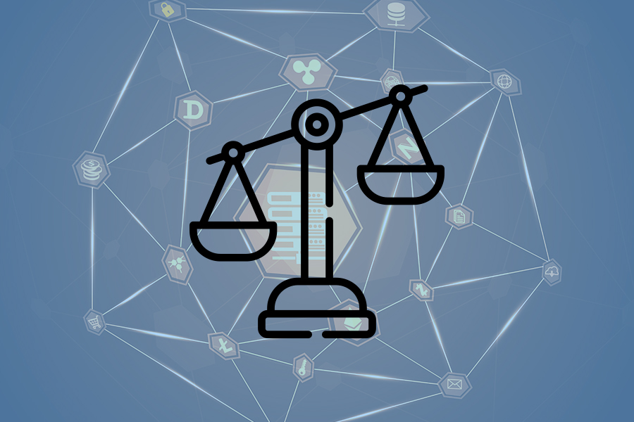Blockchain and Law