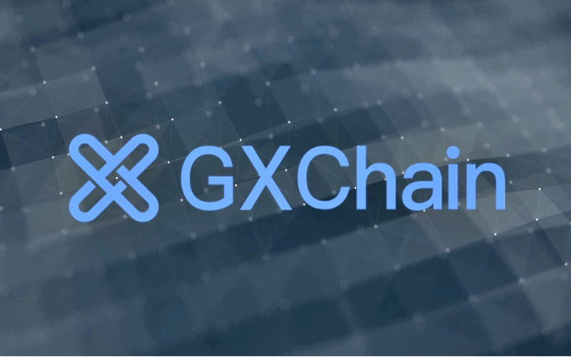 GXS GXChain coin