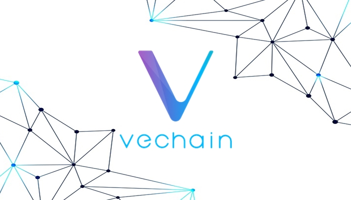VeChain cryptocurrency