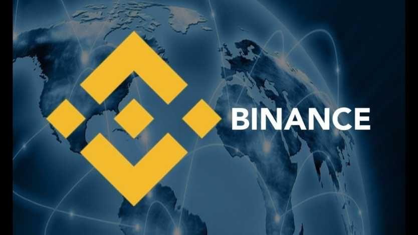 Binance and TravelbyBit Partnership