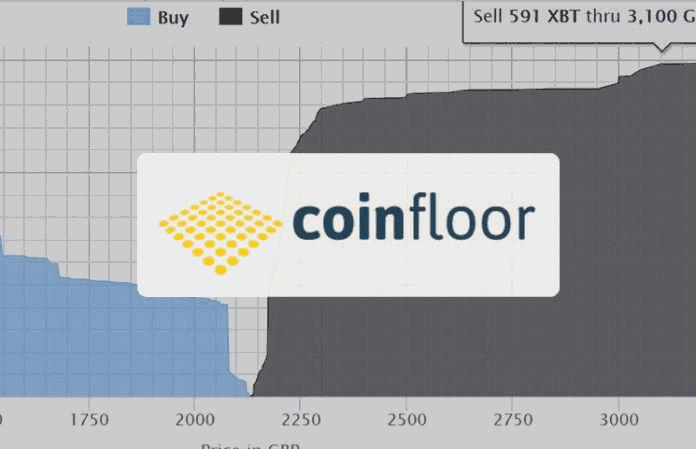 Coinfloor layoff staff