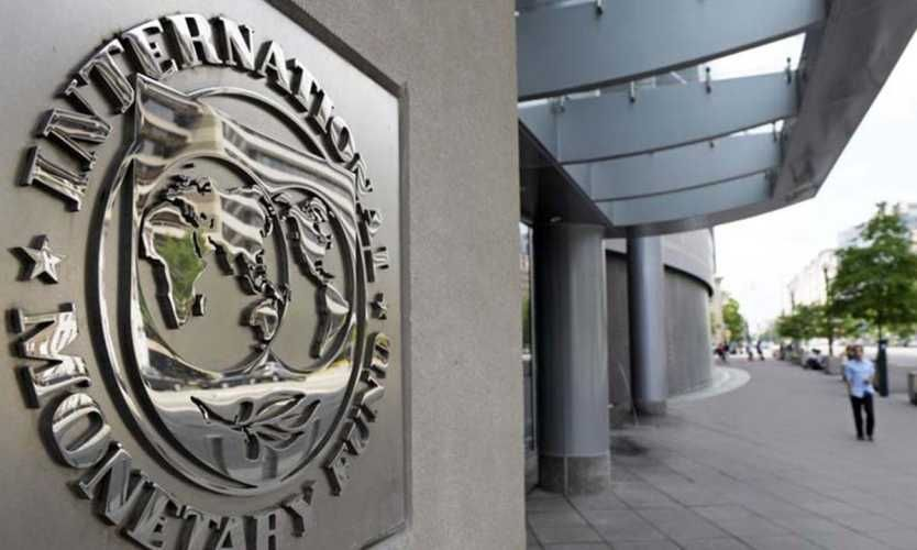 IMF issues warning