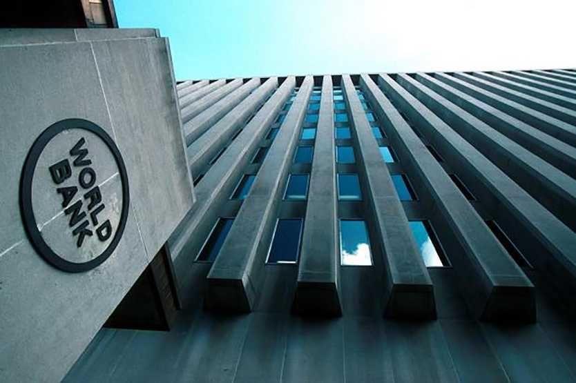 World Bank President Talks Good