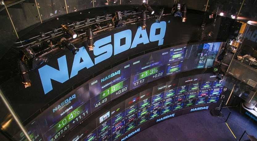 Nasdaq developing security tokens