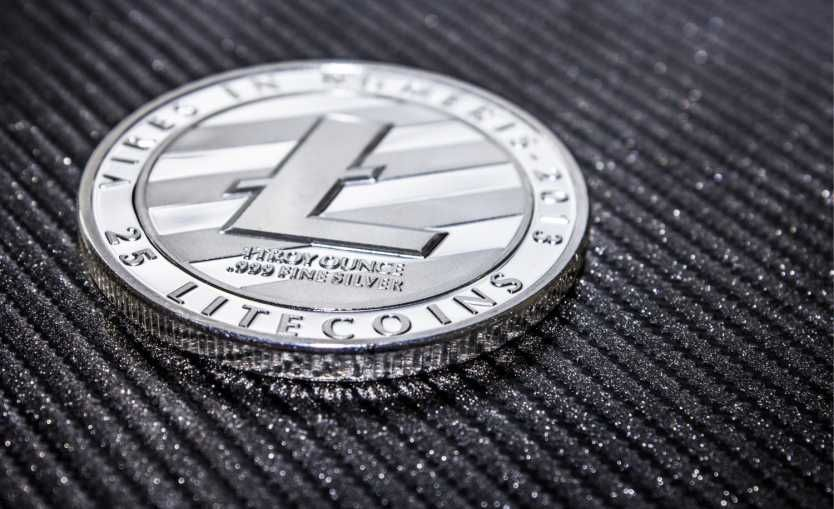 LTC transactional Fee to the minimum