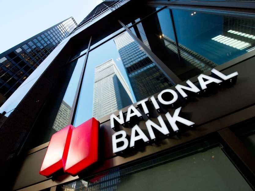 The National Bank of Canada (NBC)