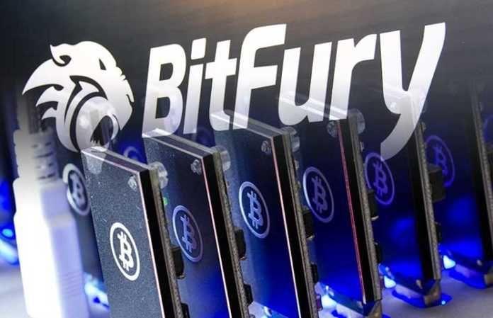Bitfury IPO