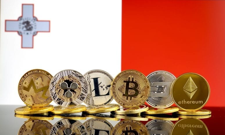 Cryptocurrency-in-Malta