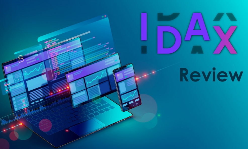 IDAX exchange