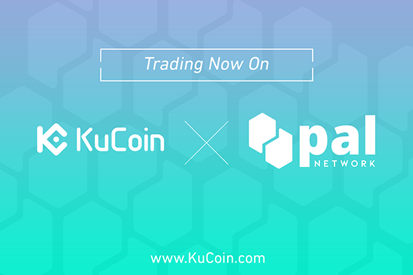 pal on kucoin