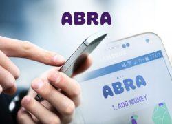 Abra Wallet review