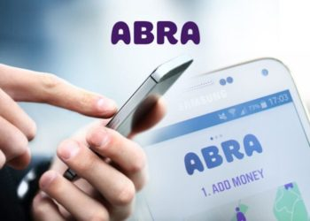 Abra Wallet review