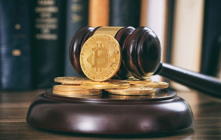legal to trade cryptocurrencies in your country