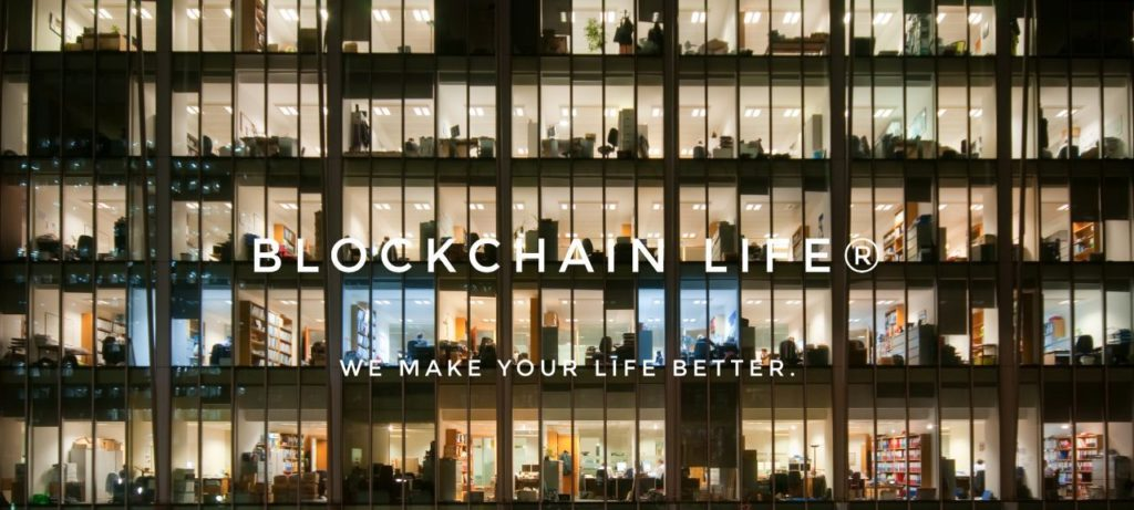 blockchainlife